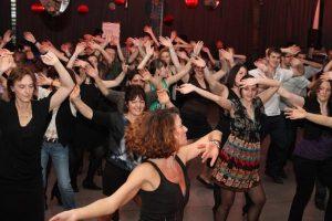 Animation danse  entreprise à Montpellier - Danser Lâcher Prise